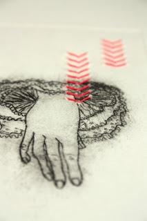 Sophie MORILLE designer textile