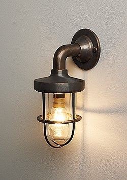 Nautical, Glass lights and Lights on Pinterest