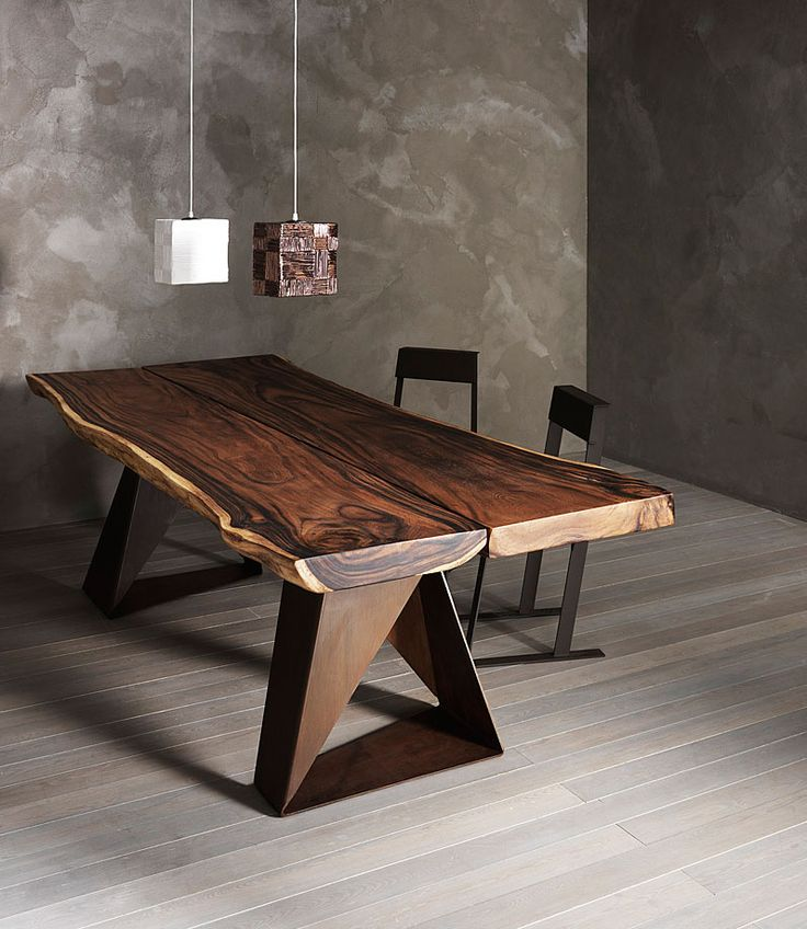 Elite to Be Eno catalogue | Dasar solid oak or suar tableelite, TO BE