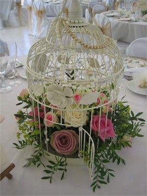 where to buy Cheap Birdcages *Flash* - wedding planning discussion forums. Love this. Would look lovely with the teacup candles, LED flower buds. Maybe sit it on top of a vintage love story hardcover book?
