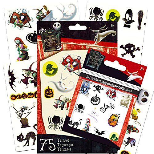 Nightmare Before Christmas Birthday Party Decorations: 60 Best Nightmare Before Christmas Birthday Party Ideas