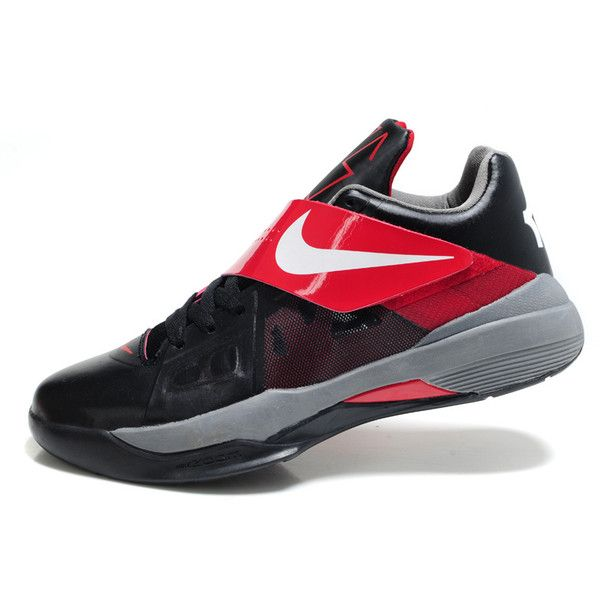 Pick up your time to Buy Nike Zoom KD IV Black Varsity Red 473679 whichever  in our shop is cheapest Nike Zoom KD IV Black Varsity Red 473679 forward to  your ...