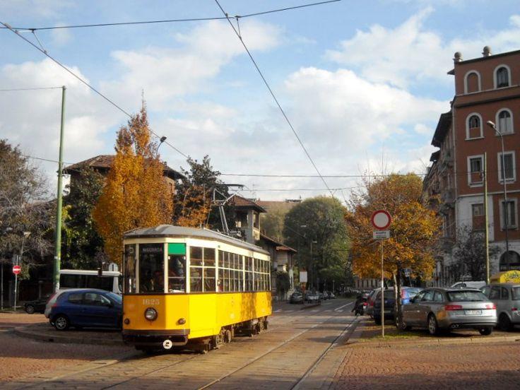 https://flic.kr/p/dv8KMJ | linea 5, piazza aspari | 12/11/12, pausa pranzo