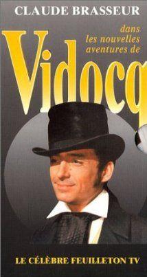 Les nouvelles aventures de Vidocq (1971)