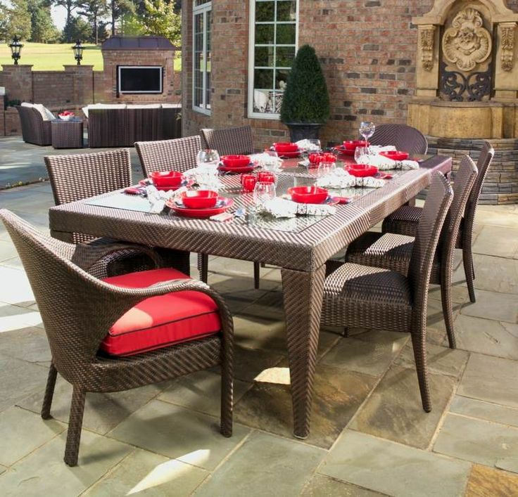 2276 best images about terrasses patios vérandas on pinterest ...