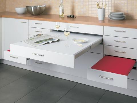 42 besten küche susi Bilder auf Pinterest Schmal, Wohn - k che sideboard mit arbeitsplatte
