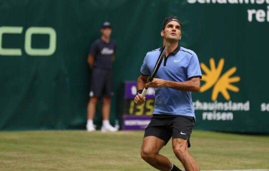 Roger Federer #goat #tennis #federer