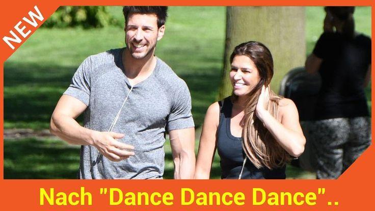 """Im vergangenen Sommer nahmen Leonard Freier (32) und Sabia Boulahrouz (39) an der Tanz-Show Dance Dance Dance teil  und verstanden sich super! Schnell kamen Gerüchte auf dass es bei dem Tanzpaar auch privat funke. Die räumten Leo und Sabia damals allerdings schnell aus dem Weg: Nur Freundschaft! Ob sie immer noch in Kontakt stehen verriet Leonard gegenüber Promiflash.   Source: http://ift.tt/2uMUIPk  Subscribe: http://ift.tt/2qsx2iw """"Dance Dance Dance"""": Funkstille bei Leo Freier & Sabia"""