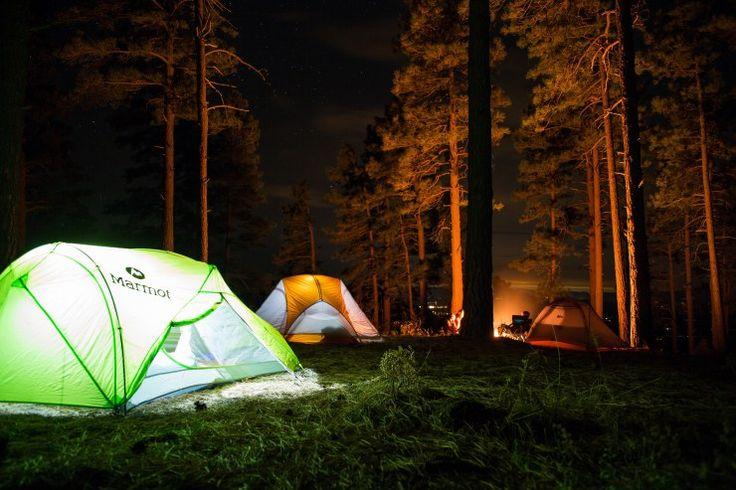 Dopo aver letto questo post, vi convincerete che il campeggio libero può essere decisamente comodo: ecco i trucchi per fare campeggio libero senza odiarlo!