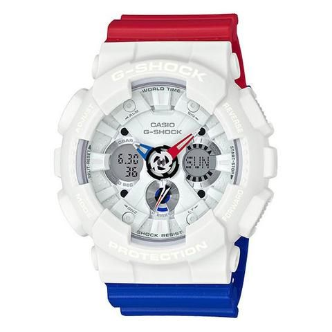 G-Shock GA120TRM Watch