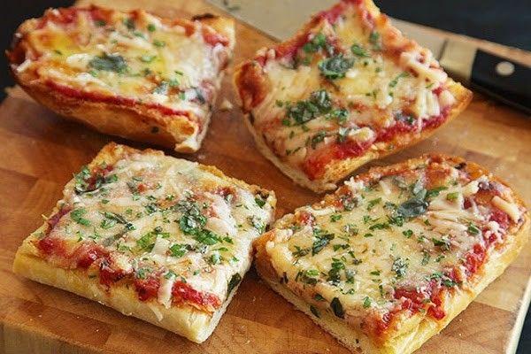 πιτσα-με-ψωμι-