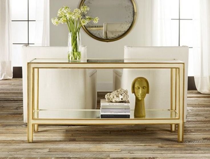 For Bedroom Decor The Best Console Tables Are Elegant, Sophisticated And  Simple. Great Design