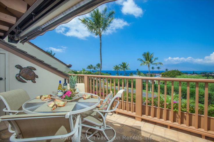 Enjoy your Maui vacation with this 2-bedroom Kamaole condo as your home away from home. Directly across the popular Kamaole Beach and Park. Kamaole Beach is a wonderful beach with excellent swimming, snorkeling, and has a grassy area for picnicking.