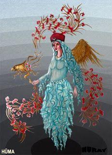 Türk Mitolojisinde Tanrılar ve Tanrıçalar