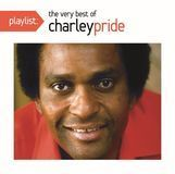 Playlist: The Very Best of Charley Pride [CD], 29148233