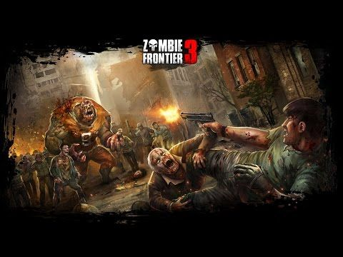 Zombie Frontier 3 Mod Apk For Android | ApkFreeStore