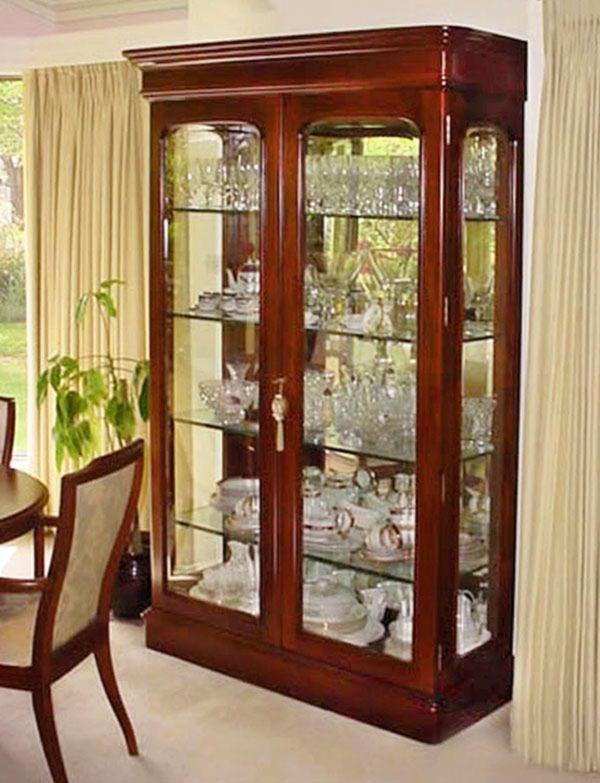 Best Buy Online Victorian Display Cabinet Australia Glass 400 x 300