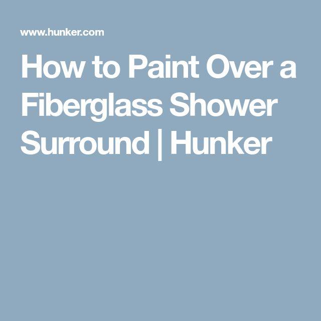 Best 25+ Shower Surround Ideas On Pinterest