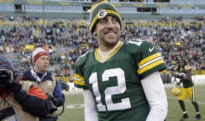 Aaron Rodgers' next contract is expected to be worth from $110 million to $160 million.
