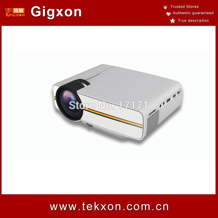 (106.59$)  Watch now  - 2016 hot sale G80 digital projector hd projector led projector for sale