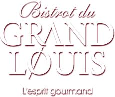 Bistrot Grand Louis : Restaurant Merignac Bordeaux Eysines