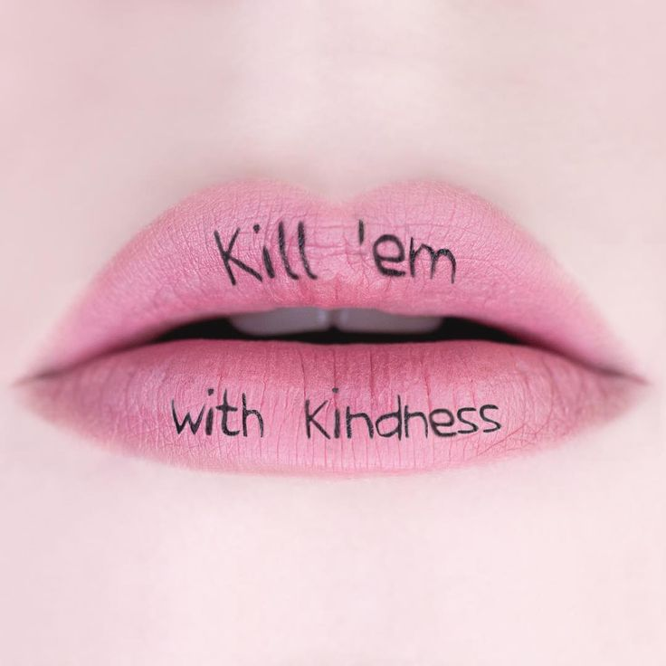 """Kill Em With Kindness"" by Selena Gomez"
