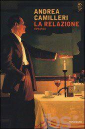 """""""C'è un signore che gira per Roma, dalla mattina fino a notte inoltrata. E' un cinquantenne distinto, sempre con la cravatta, cortese e gentile. Si vede da lontano un miglio che è una persona perbene.""""   La relazione, Andrea Camilleri"""