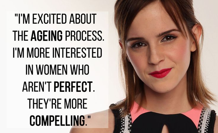 15 Of The Most Empowering Things Emma Watson Has Ever Said