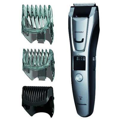 10. Panasonic ER-GB80-S Body and Beard Trimmer
