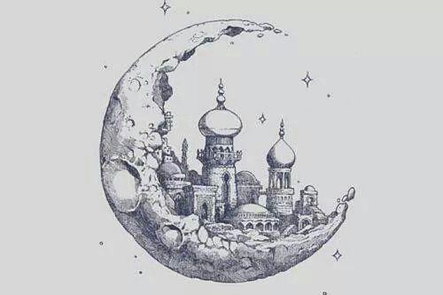 luna draw