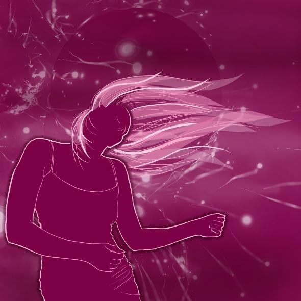 Dancers - created by Erin Hueston