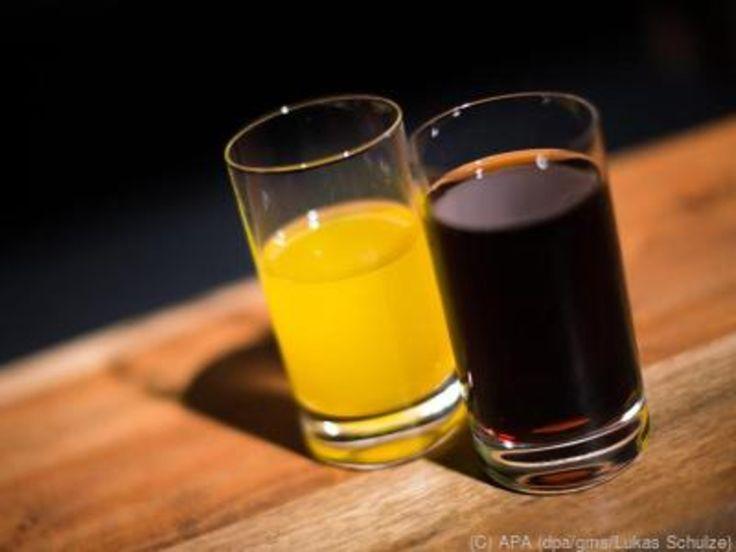 Kühle Drinks selbst mixen #News #Genuss