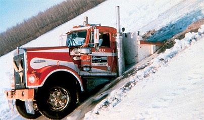 Ice Road TruckersBig Rig, Roads Trucks, Roads Trucker, Jobs Jobs Job, History Channel, Trucks Pictures, Ice Roads