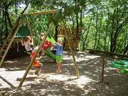 Kleinschalige campings - Zuid-Frankrijk