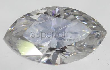 CERTIFIED 0.24 CARAT D COLOR SI1 MARQUISE BUY LOOSE DIAMOND 5.49X3.14MM VG VG *360 VIDEO & PROFESSIONAL IMAGES INSIDE