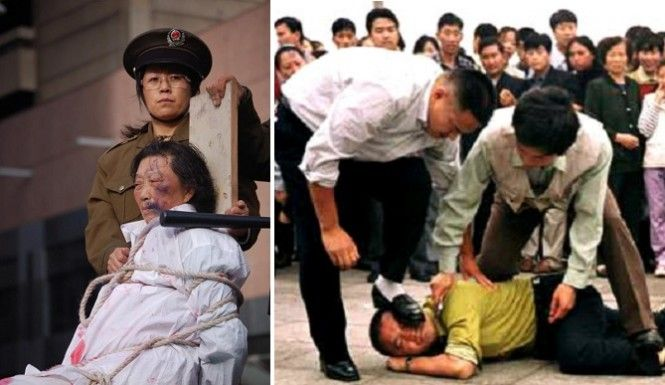 Christians In China Say They Are Ready To Be Imprisoned And Die For Their Faith Would Christians in the USA be willing to do the same?
