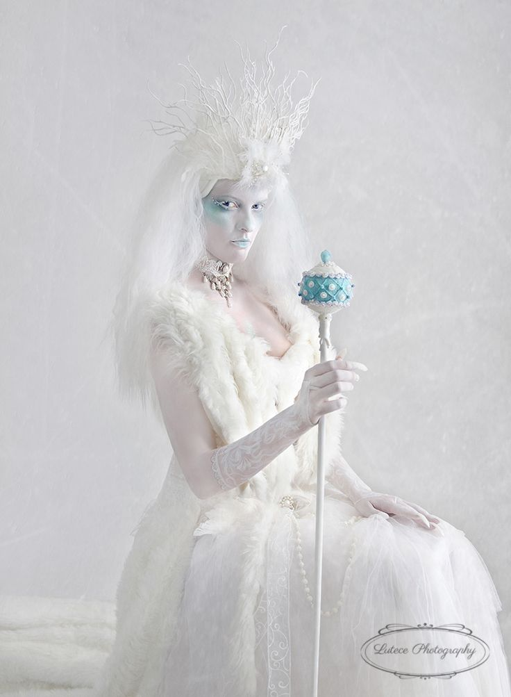 Regal and beautiful the Snow Queen rules, her stare implies she will not be toyed with!  http://www.lutecephotography.co.nz/site/#/home/