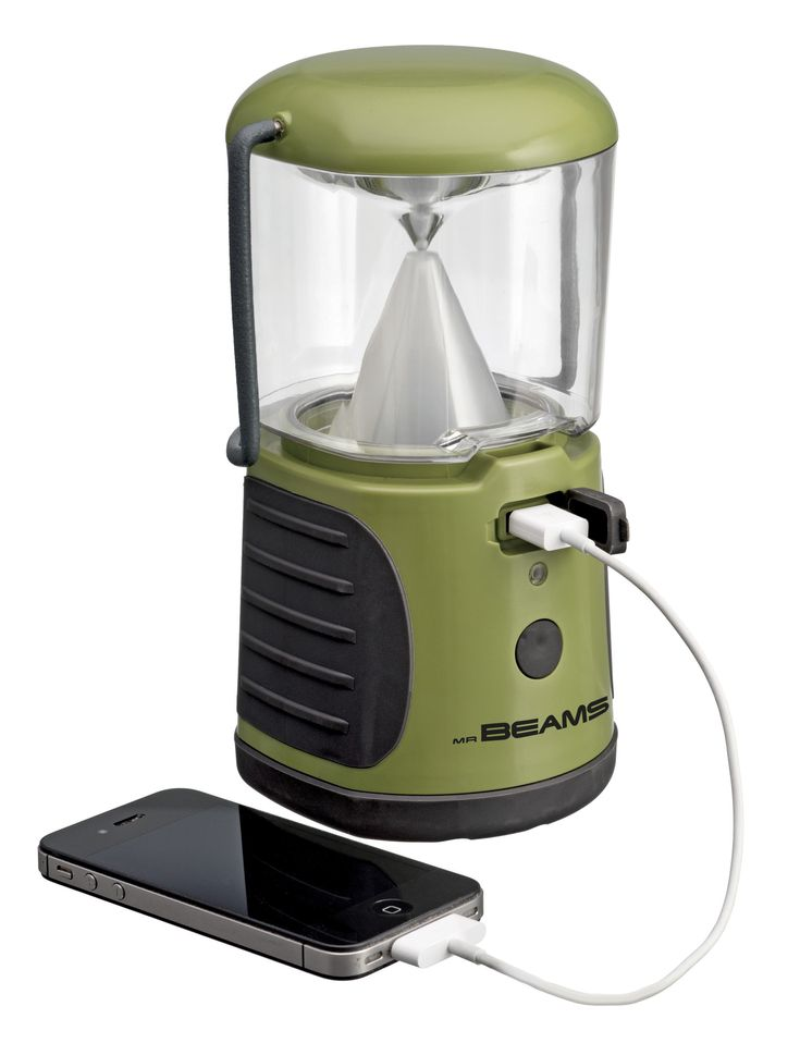 Best Camping Lantern Information and News