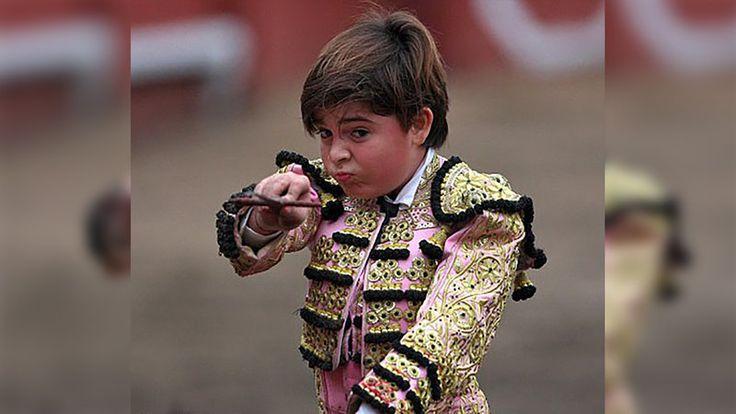 Petición · Sra. Cifuentes: no destine dinero público a subvencionar la escuela de tauromaquia de Madrid · Change.org