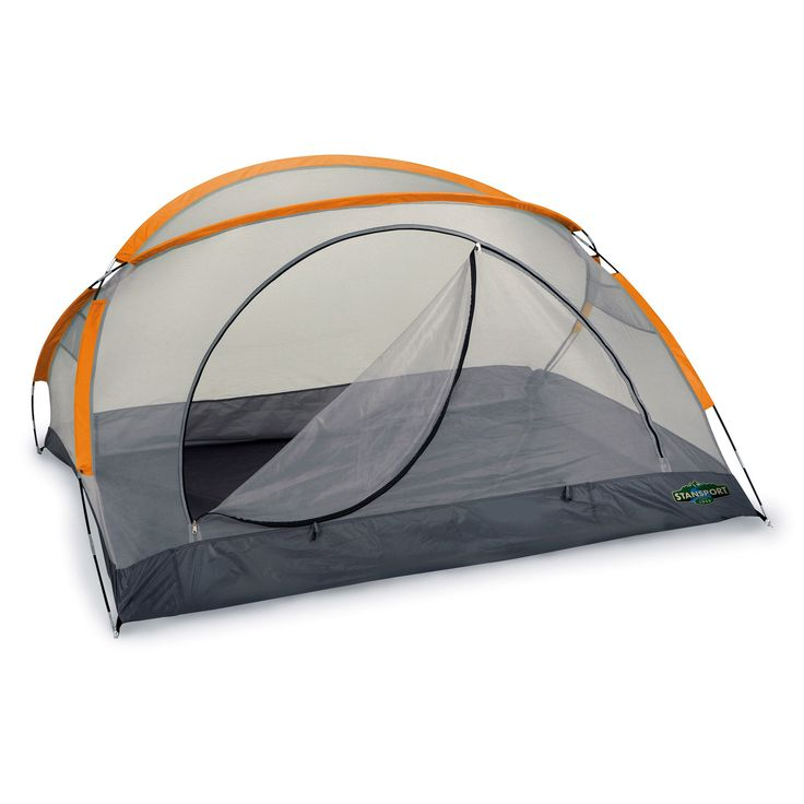 The Stansport Star Lite backpackers tent combines easy travel capabilities with many great features. Hit the trail and sleep in comfort with this spacious and durable tent.