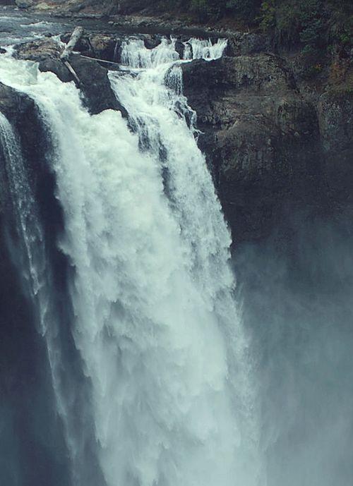 Waterfall. #keen #recess