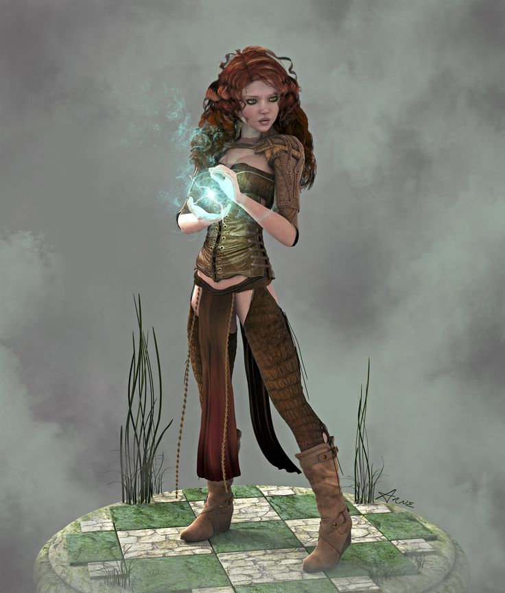 Digital Character Design And Painting Pdf : Best halflings for d images on pinterest character