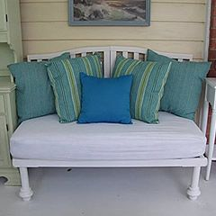 30 things to make out of an old crib. what a good way to reuse something that almost everyone has had at one point