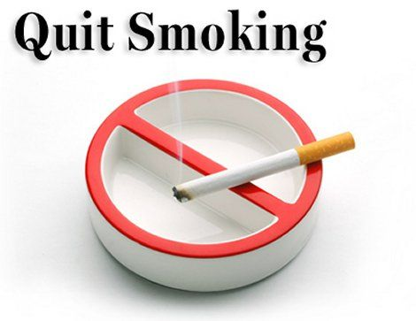 """Let's Show You """"What Are The Health Risks Of Smoking?!"""""""