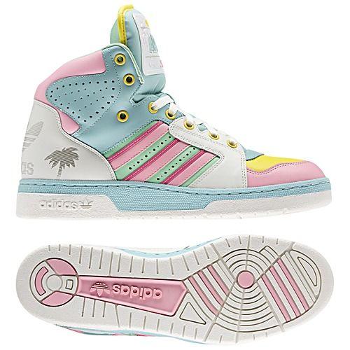 301 mejor diseño imágenes en Pinterest Adidas Zapatillas adidas damas