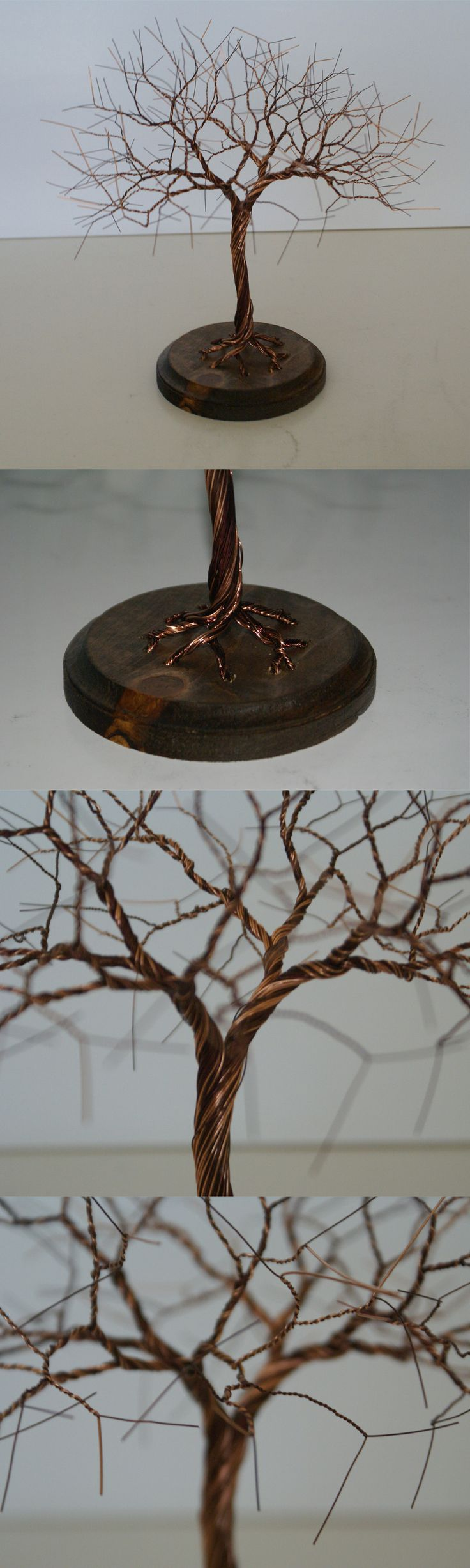 344 best wire trees images on Pinterest | Wire sculptures, Sculpture ...