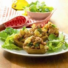 Weight Watchers - Gevulde aardappelschuitjes – 10pt