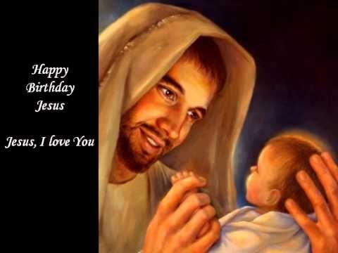 Brooklyn Tabernacle Choir - Happy Birthday Jesus