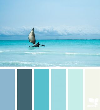 { color sea } image via: @arasacud  The post Color Sea appeared first on Design Seeds.