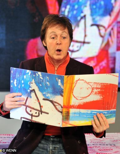"""Twin Freaks!"" ""The Fireman!"" Paul McCartney's Neglected Solo Music Masterpieces! - http://johnrieber.com/2014/06/20/twin-freaks-the-fireman-paul-mccartneys-neglected-solo-music-masterpieces/"